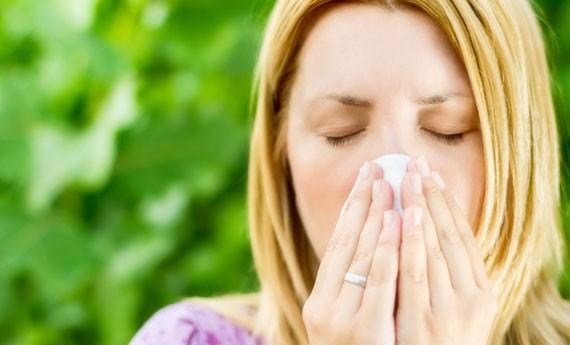 Come contrastare le allergie respiratorie?