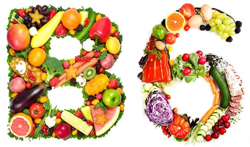 Vitamine: La B6 Proprietà e Informazioni